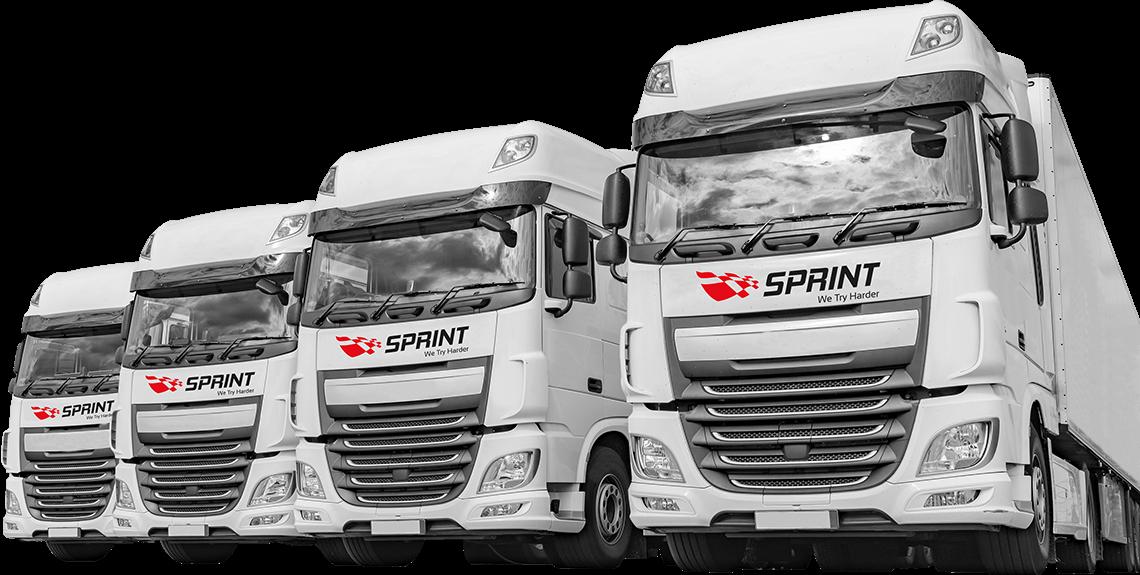 Sprint Logistyka